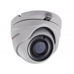 HD-TVI camera HIWATCH DS-T503(С) (2.8mm) купольн,уличная 5MP,IR 30M