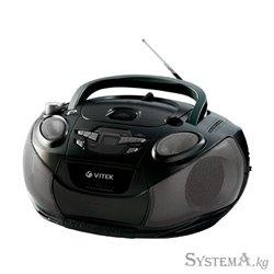 CD радиомагнитола Vitek VT-3456MP3 ВК