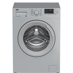 WSRE 6512 ZSS  (серый, 85x60x42, 1000 об/мин, меню на рус,  дисплей)