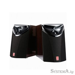 Microlab HiFi Speaker  X3 90W(45W x 2) PIANO WOOD
