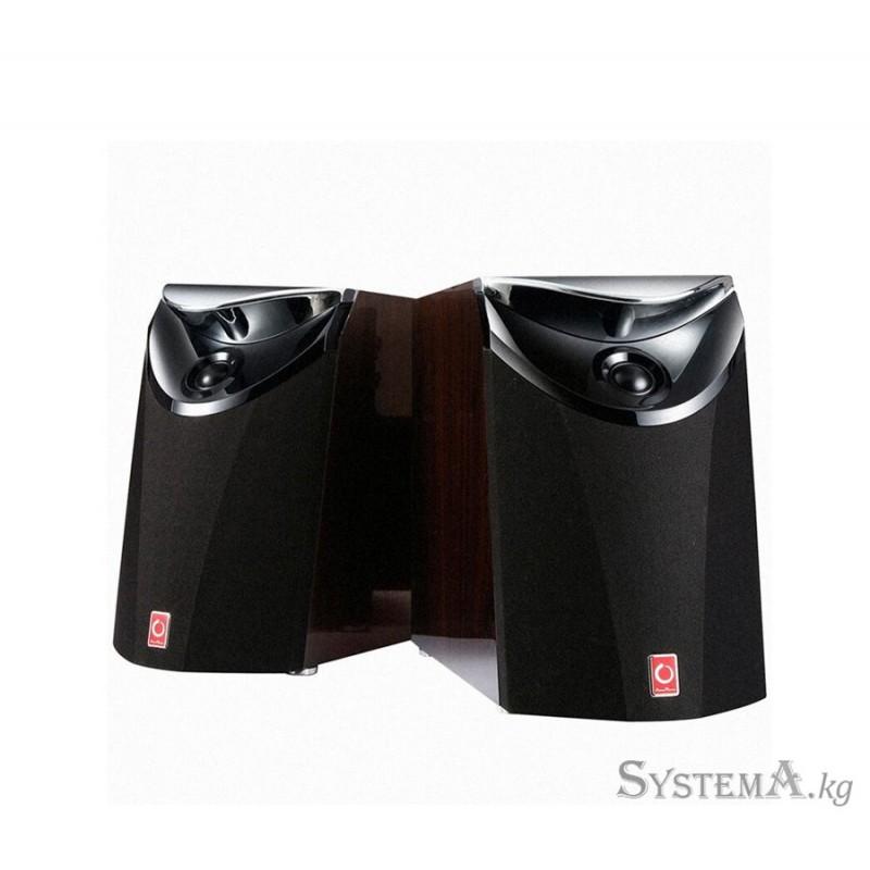 Microlab HiFi Speaker  X3 90W(45W x 2) PIANO WOOD