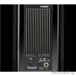 Microlab HiFi Speaker  X5 120W(60W x 2) PIANO BLACK
