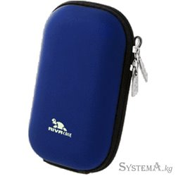 RivaCase 7004 Blue Digital Camera Case АКЦИЯ!!!