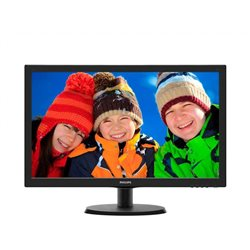 "PHILIPS 21,5"" 223V5LSB2 TN LED WIDE 1920x1080 10000000:1 5ms VGA"