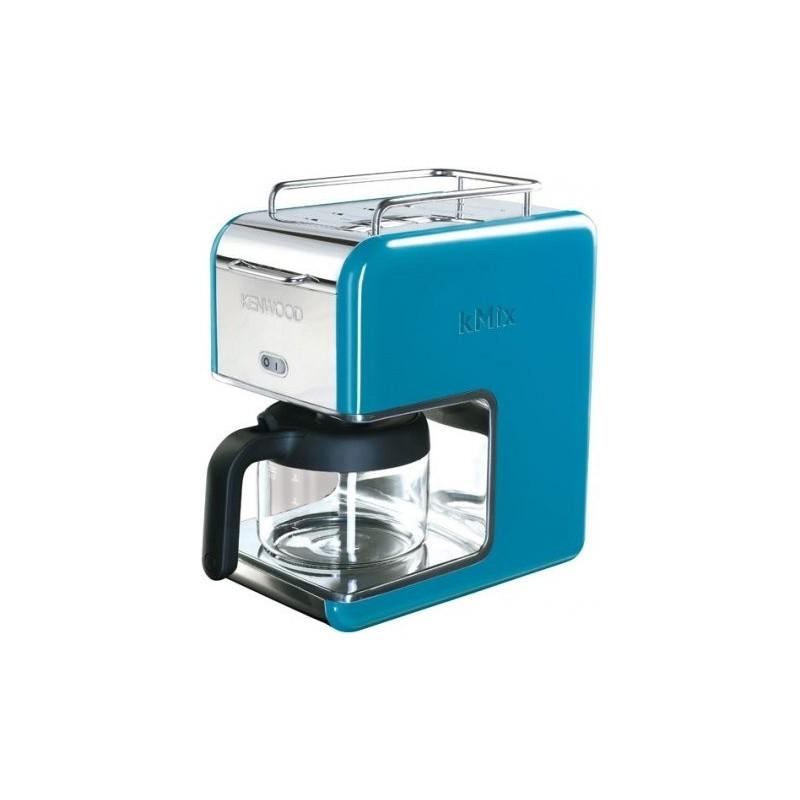 Кофеварка KENWOOD CM023 для молотого кофе