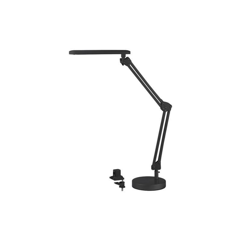 Светильник настольный ЭРА NLED-440-7W-BK черный 1 год гарантии