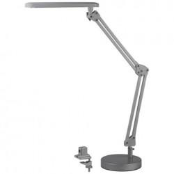 Светильник настольный ЭРА NLED-440-7W-S серебро 1 год гарантии