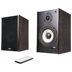 Microlab Speakers SOLO-2C REMOTE 60W(30Wx2)