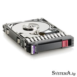 Жесткий диск 652564-B21 HP 300GB 6G SAS 10K rpm SFF (2.5-inch) for gen8/gen9/gen10