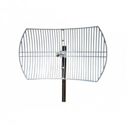 ANTENNA TP-LINK TL-ANT5830B 5GHz 30dBi Outdoor Grid Parabolic Antenna, N-type connector