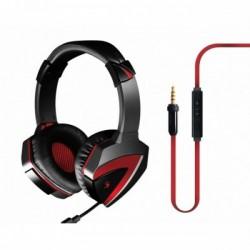 Наушники с микрофоном A4Tech BLOODY G500 Tone Control Gaming