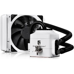 DEEPCOOL CAPTAIN 120 EX WH LED 150w Soc. 2011-v3/2011/1366/1150/1155/1156/FM2+/FM2/FM1/AM3(+)/AM2(+)