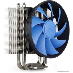 CPU cooler DEEPCOOL GAMMAXX-S40 LGA775/1155/1156/1150/AMD 120x25 PWM,4HP