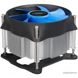 CPU cooler DEEPCOOL THETA-31 PWM LGA1156/1155/1150/1151 100x25mm,1800rpm