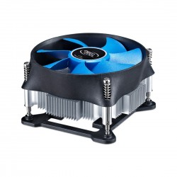 CPU cooler DEEPCOOL THETA-20 PWM LGA1156/1155/1150/1151 100x25mm,900-2400rpm