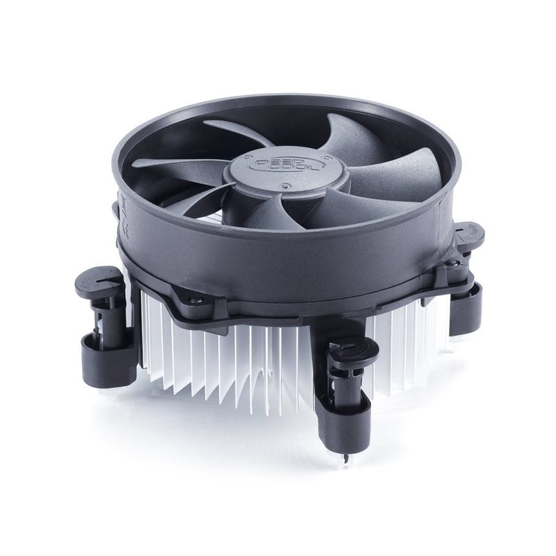 CPU cooler DEEPCOOL ALTA-9 LGA1155/1156/775/1150/1151 Al 65w 92x32mm,2200rpm