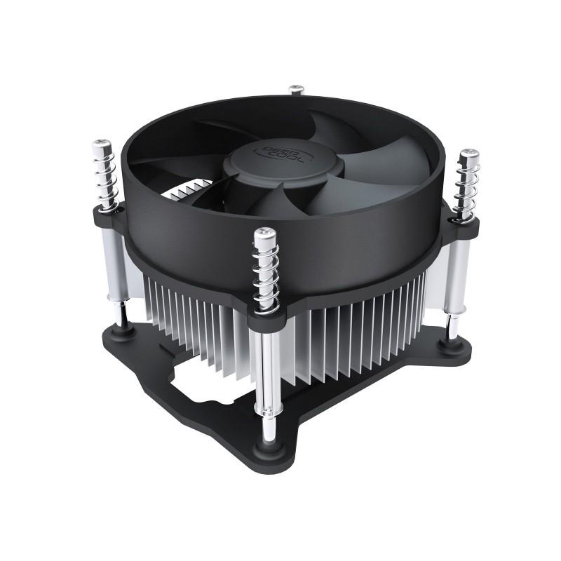 CPU cooler DEEPCOOL CK-11508 LGA1155/1156/1150/1151 92x25mm