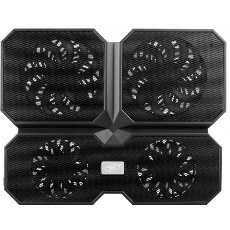 "Cooler for notebook DEEPCOOL X6 MULTI CORE 15,6"""