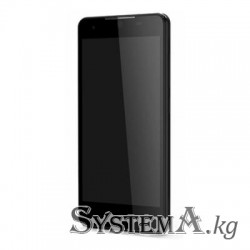 "Смартфон Bravis Trend Black (5.0"" IPS (1280x720), Quad-Core (1.2Ghz), 1GB, 8GB, Wi-Fi, Dual SIM, BT, Front 2Mp, Rear 5Mp, Androi"