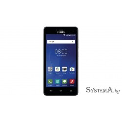 Смартфон Philips S326 Grey