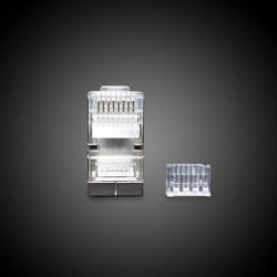 Коннектор SHIP S901E, RJ 45, Cat.6, FTP, Экранированный, (100 штук в пакете)