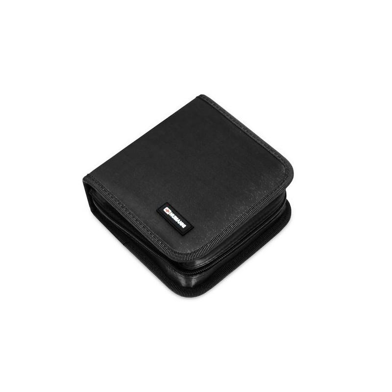 Сумка для дисков NUMANNI DB1252B Вместимость: 52 диска Чёрный