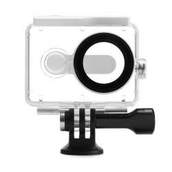 Оригинальный защитный кейс Xioami BGX4003RT Для экшн-камеры Xiaomi YI Водонепроницаемый Пылезащищённый Прозрачный