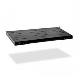 Полка стационарная SHIP 700112100 Универсальная 440х950х44 мм (Для 1200 мм напольных шкафов) Чёрный