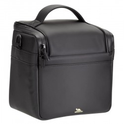 RivaCase 1511 Black Antishock SLR Camera Case
