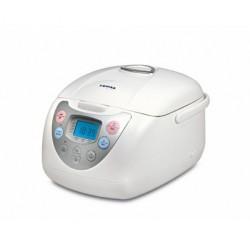 Rice Cooker TEFAL RK700672 (860 Вт, 4 л, 12 программ, дисплей, антипригарное покрытие, длина шнура 1 м, поддержание тепла 24 ч,