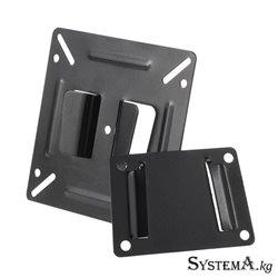 Крепление для LCD телевизора/монитора N-2/L-1 (черная в пакете)