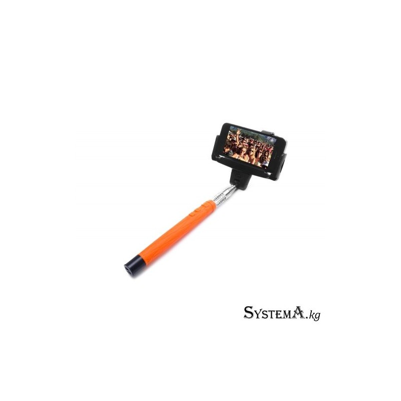 Монопод HARPER RSB-204 Orange (Управление через bluetooth 3,0)