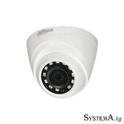 HDCVI Camera DAHUA DH-HAC-HDW1000RP-S3(2.8mm) купольная,внутренняя 1MP,IR 20M