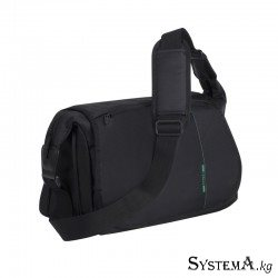 RivaCase 7450 Black SLR Camera Messenger Bag