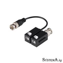 Balun DAHUA PFM800B-4K  4K/4MP/200m,1080P/250m, 720P/400m