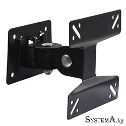 """Крепление для LCD тел/монитора F-01 (W24)14""""-24"""""""