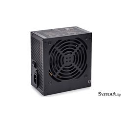 Power Unit DEEPCOOL DN500 V2 500W 80 PLUS® 230V EU certified 200-240V/Intel ATX12V 2.3&SSI EPS 12V