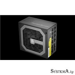 Power Unit DEEPCOOL DQ850-M 850W 80 PLUS® GOLD certified 100-240V/ Intel ATX12V 2.3 & SSI EPS 12V