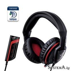 Наушники с микрофоном ASUS ROG ORION PRO USB