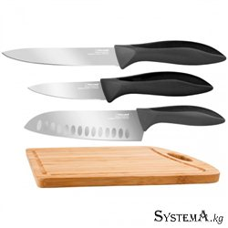 Набор из 3 ножей Rondell RD -462