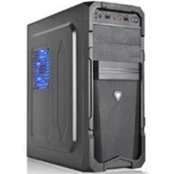 ATX WSC-6825 BLACK USB+AUDIO PANEL
