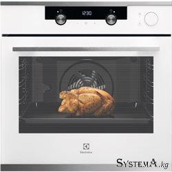 Встраиваемая духовка Electrolux OKC5H50W