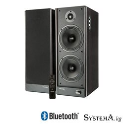Microlab Speakers SOLO-29 w/REMOTE, Bluetooth, Optical  Toslink, Coaxial 130W