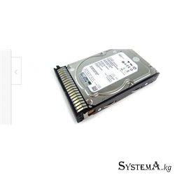 "HP 846523-001 - 1TB 7.2K SAS 3.5"" Hard Drive"